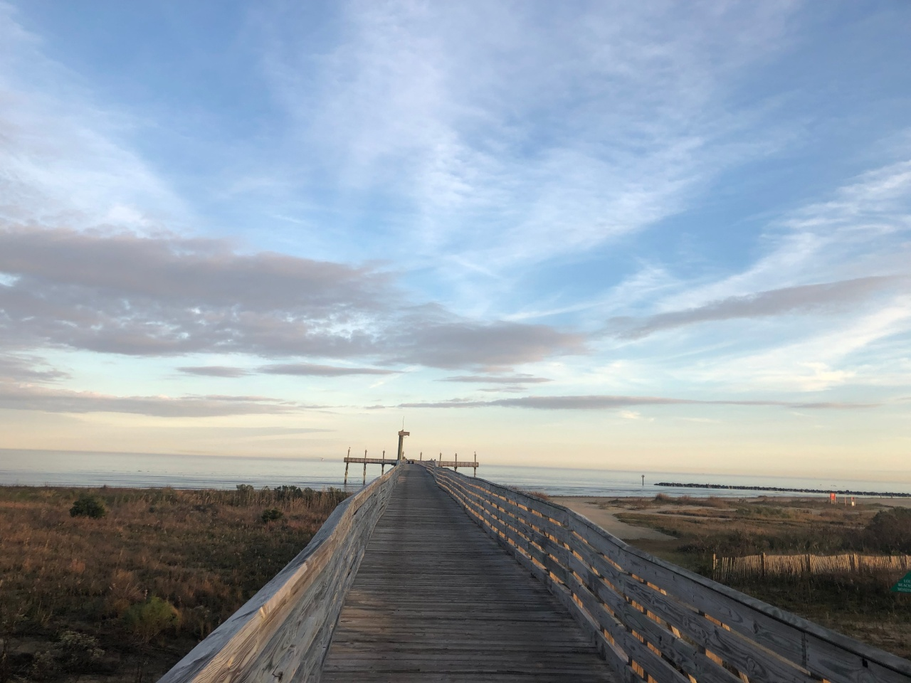 Our Favorite Place Yet: Grand Isle,LA